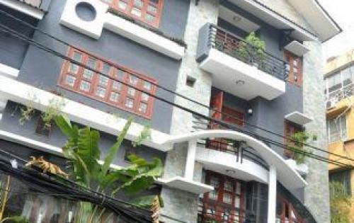 Bán nhà mặt tiền  Lê Văn Sỹ quận 3, DT 7,5x20m, giá 33 tỷ