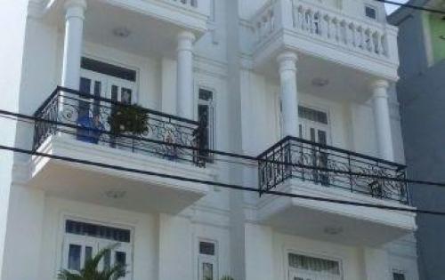 Bán gấp nhà góc 2 Mặt tiền Lê Văn Sỹ, P13, Q3. 5.2x12m, 6 lầu, giá 23.7 tỷ