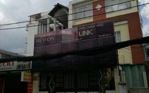 Bán gấp nhà HXH đường Lê Văn Sỹ, P13, Quận 3. 6.9x20m, giá 20.6 tỷ