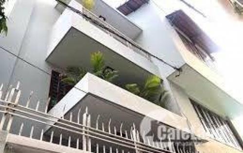 Bán nhà Trần Quốc Thảo Quận 3, gần Lê Văn Sỹ, BV Tai Mũi Họng, HXH, 3 tầng, 70m2 giá 7,9 tỷ.