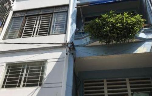 Cần bán nhà mặt tiền đường Nguyễn Đình Chiểu, quận 3 đoạn 2 chiều giá 34 tỷ
