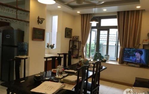 Bán căn biệt thự tuyệt đẹp Nguyễn Thiện Thuật Phường 1 Quận 3, 264m2, 41 tỷ.