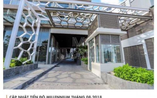VP đa năng Millennium Q4,TT30% nhận nhà,Ck10%,hoàn thiện nội thất. 0907.17.27.17