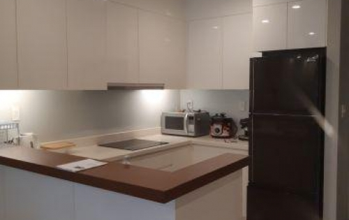 Chủ nhà cần bán căn hộ The Gold View Q4, giá 3,7 tỷ full nt, 2pn/70m2. Lh:0975533050