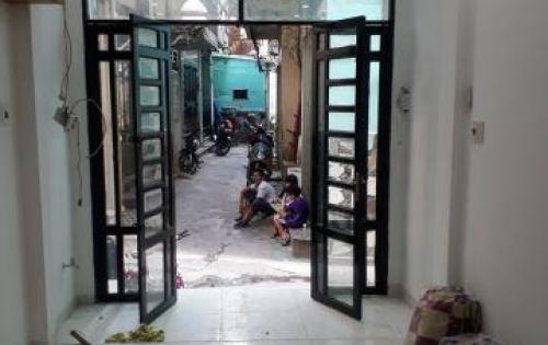 Nhà Quận 5 Đường Nguyễn Trãi Thành Phố Hồ Chí Minh
