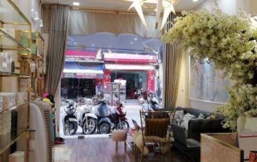 Nhà mặt tiền Quận 5 – Đường Cao Đạt - Thành phố Hồ Chí Minh