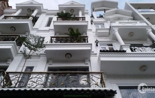 Bán nhà mặt tiền An Dương Vương, phường 4, quận 5, giá 26 tỷ .