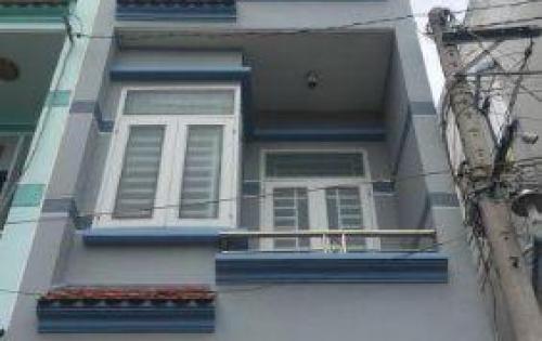 Chuyển về quê công tác, bán gấp căn nhà 80m2 ở quận 5, giá chỉ 3,6 tỷ. LH 0763927389