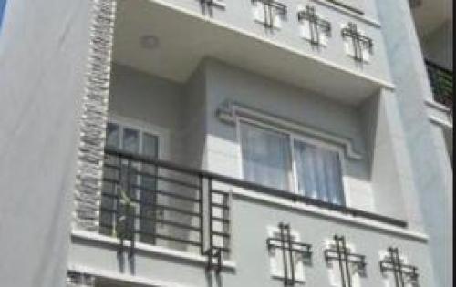 Nhà riêng 90m2 ( 1 trệt 2 lầu) Bình Phú, quận 6, 3,2 tỷ. LH 0889617449.