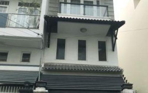Bán Gấp! Nhà đẹp 1 trệt 3 lầu 96m2 Hồng Bàng , Q6  giá Rẻ 4.5 Tỷ Liên hệ: O798655603