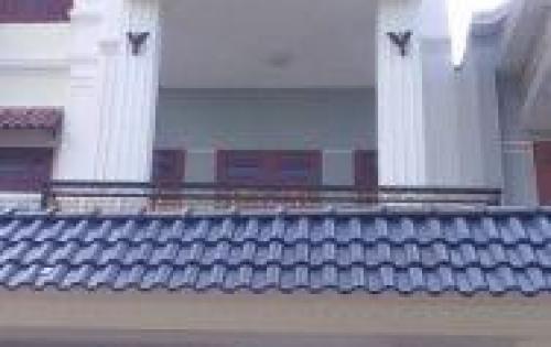 Kẹt vốn bán nhà riêng 90m2 ( 1 trệt 2 lầu) Hậu Giang, quận 6, 4,3 tỷ. LH 0889617449.