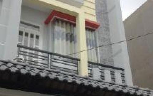 Nhà đẹp 85m2, Nguyễn Văn Luông, Q6, 3,9 tỷ. LH 0889617449.