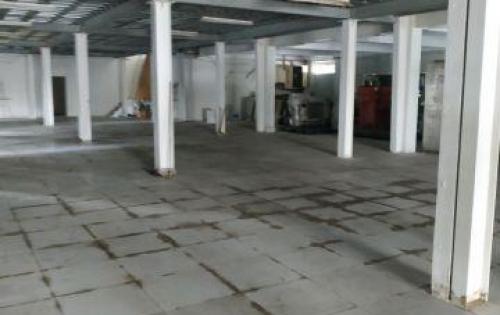 Cho thuê kho xưởng Quận 7, diện tích 3.000m2 – 3.500m2 – 4.000m2 – 5.000m2, giá 4usd/m2/tháng