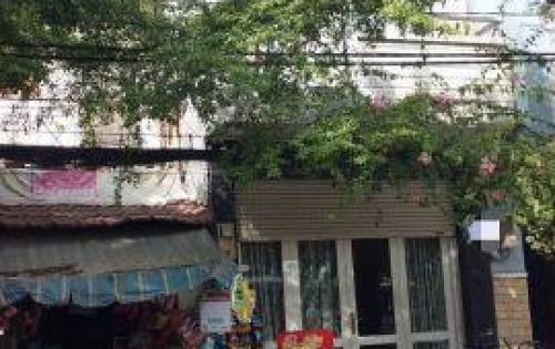 Bán nhà hẻm 487 Huỳnh Tấn Phát P. Tân Thuận Đông Q7