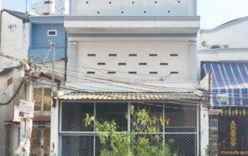Bán gấp nhà mặt tiền đường số 49, P. Bình Thuận, Quận 7