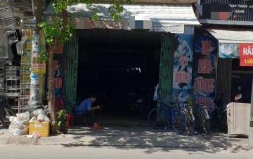 Bán Nhà Mặt Tiền Lê Văn Lương, Phường Tân Hưng, Quận 7