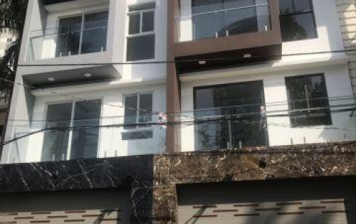 Nhà Chính Chủ 1Trệt 2 Lầu Hẻm Xe Hơi Hoàng Quốc Việt Q7 80M2 Giá 2ty900 TL