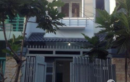 Bán nhà MT hẻm đường Nguyễn Thị Thập, 64m2, Quận7, LH 09.2828.2399
