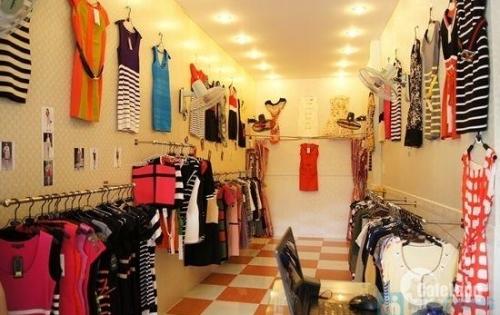 Mặt bằng shop kinh doanh tại TTTM Quận 7 – 250tr