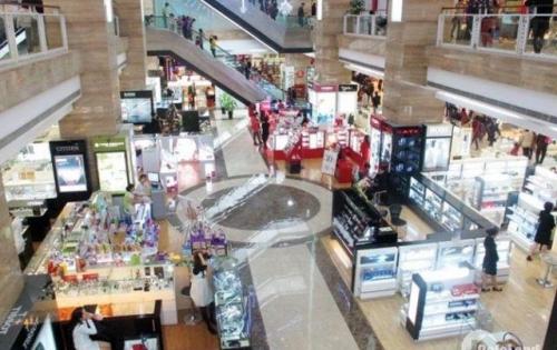 Cơ hội sở hữu shop kinh doanh mặt tiền đường Nguyễn Lương Bằng Quận 7 với 250tr