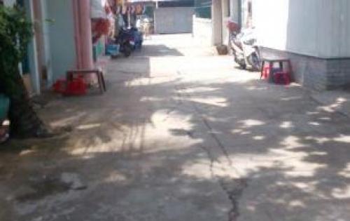 Bán Gấp nhà 3.8x4.5m hẻm đường số 6, phường Tân Kiểng, Quận 7
