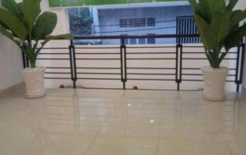 Nhà HXH đẹp lung linh dt 4x15m Huỳnh Tấn Phát hẻm 502,Q7