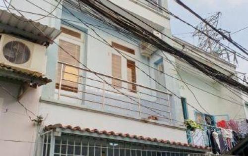 Bán nhà 2 lầu hẻm 994 Huỳnh Tấn Phát Phường Tân Phú Quận 7- Giá: 3.05 tỷ