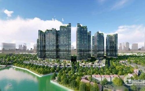 Nhận giữ chỗ dự án Sunshine City Sài Gòn.