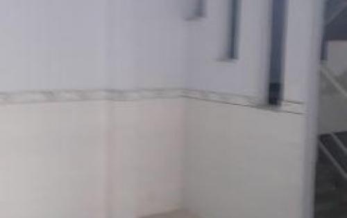 Bán nhà hẻm 49 Phạm Hữu Lầu, phường Phú Mỹ, quận 7. Giá: 1.25 tỷ