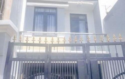 Bán nhà 1 lầu hẻm xe hơi 60 Lâm Văn Bền, phường Tân Kiểng, quận 7