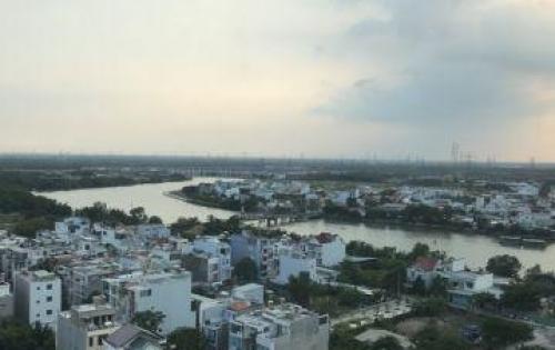 Bán Belleza 92m2: 2PN + 2WC view nhìn sông, nội thất cơ bản, vay được 70% 1.850tỷ 0931442346 Phương