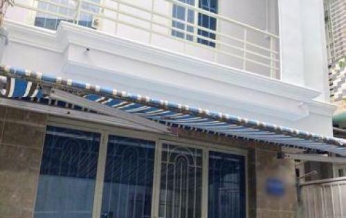 Bán nhà 1 lầu đẹp hẻm 1113/41 Huỳnh Tấn Phát quận 7.