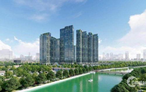 Bán gấp căn hộ 2 phòng ngủ, công nghệ 4.0, liền kề Phú Mỹ Hưng quận 7, sổ hồng riêng.