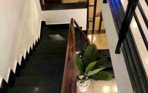 Bán gấp nhà 3 lầu mặt tiền đường số 11N Cư Xá Ngân Hàng P. Tân Thuận Tây Quận 7.