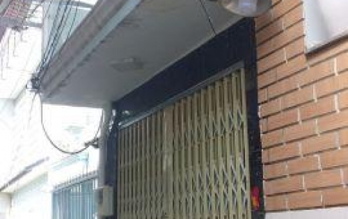 Nhà hẻm 132 đường Tân Mỹ Phường Tân Thuận Tây Quận 7. Giá 2.18 tỷ (TL)