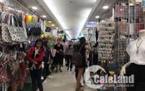 Shophouse Quận 7 chỉ với 250tr - mặt tiền Nguyễn Lương Bằng