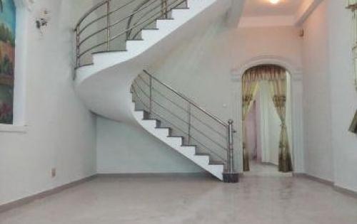 Bán nhà 1 lầu đẹp hẻm 1247 Huỳnh Tấn Phát quận 7 (nở hậu L 7m).
