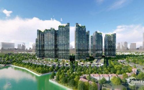 Bán căn hộ cao cấp Q7 Sunshine City Sài Gòn