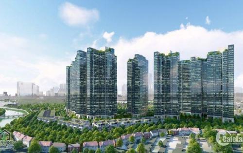 Bán căn hộ cao cấp Q7- Đi đầu công nghệ 4.0 liền kề PMH