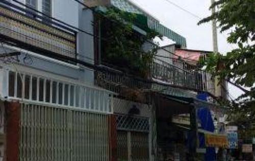 Nhà hẻm 1041 Trần Xuân Soạn P.Tân Hưng Quận 7. Giá 3.9 tỷ (TL)