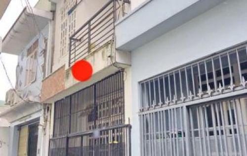 Cần bán nhà hẻm 458 Huỳnh Tấn Phát, phường Bình Thuận, quận 7
