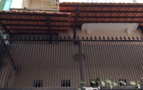 Bán nhà 1 lầu hẻm 861 Trần Xuân Soạn P. Tân Hưng Quận 7. Giá 3.7 tỷ