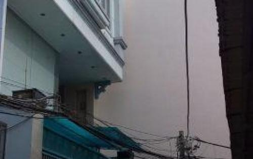 Nhà HXH 803 Huỳnh Tấn Phát Phường Phú Thuận Q7.Diện tích: 7.8 x 14m