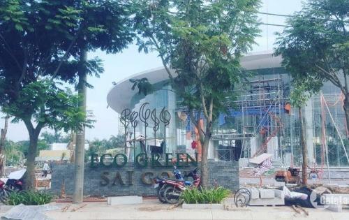 CH đẳng cấp MT Nguyễn Văn Linh cạnh AEON Mall & Grand Hyatt 5 sao Q7