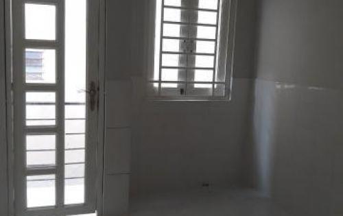 Bán nhà nhỏ sổ hồng chung hẻm 487 Huỳnh Tấn Phát,- Diện Tích: 3×4,5m.