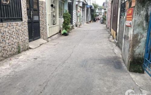 Bán nhà đẹp 2 lầu hẻm 60 đường Lâm Văn Bền Tân Kiểng Quận 7- Giá: 3.98 tỷ