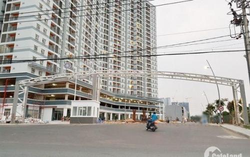 Bán căn hộ Luxuryhome Đào Trí quận 7 (thuộc dự án Jamona City).