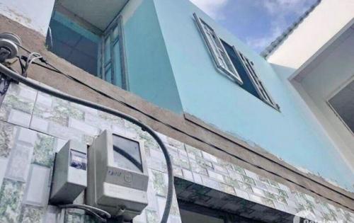 Bán nhà 1 lầu hẻm xe hơi 62 Lâm Văn Bền P. Tân Kiểng Quận 7- Giá: 990 triệu