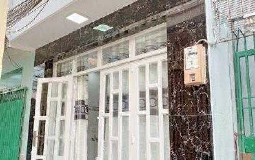 Bán nhà hẻm xe hơi 30 Lâm Văn Bền Phường Tân Kiểng Quận 7- Giá: 730 triệu