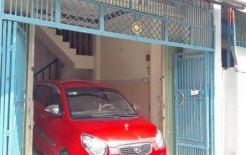Bán nhà hẻm xe hơi 730 Huỳnh Tấn Phát Phường Tân Phú Quận 7. Giá: 3.85 Tỷ